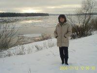 Любовь Попова, 4 января 1991, Сыктывкар, id19662648