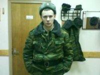 Саша Литвинов, 13 декабря 1989, Краснодар, id27203763