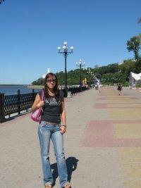 Elena Mavrodieva, 29 февраля 1988, Гомель, id32738534