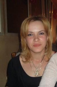 Анна Михайленко, 12 июня 1986, Москва, id42076929